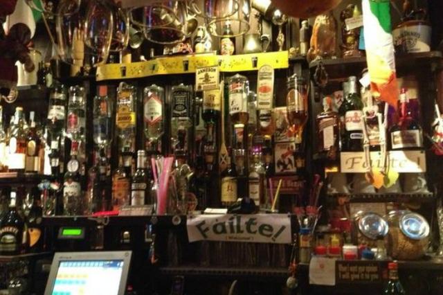 fiddler's elbow roma pub irlandese migliori locali cena musica dal vivo live folk irlandese monti pub cibo food
