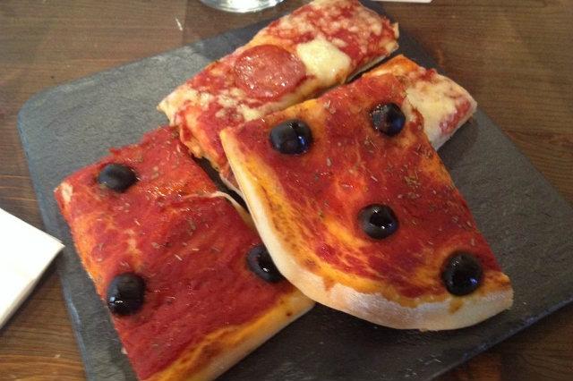 pizzerie da asporto veneto