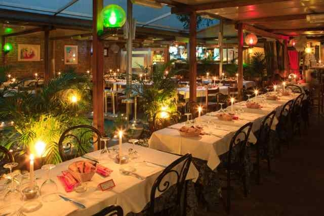 milano ristoranti locali aperitivo cena trattoria toscana