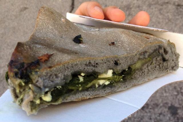 focacceria da francesco padova street food
