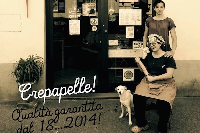 locali dog friendly firenze crepapelle https://www.facebook.com/creperiacrepapelle/photos/a.134579166712711.1073741829.134240463413248/426939474143344/?type=3&theater