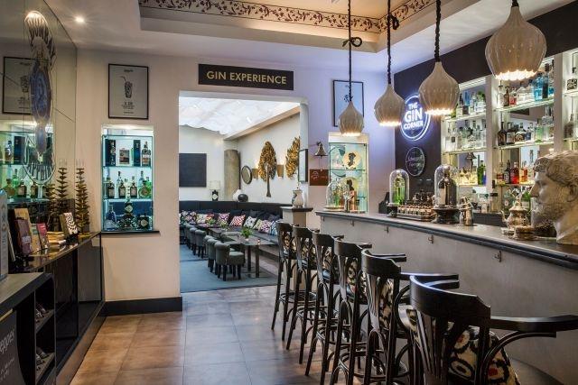 i migliori bar roma secondo bar awards the gin corner