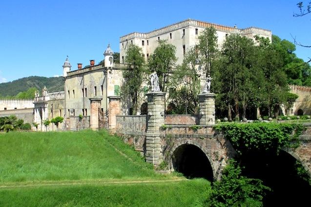 catajo castello