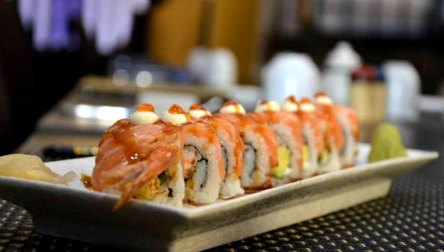 chiaki padova sushi