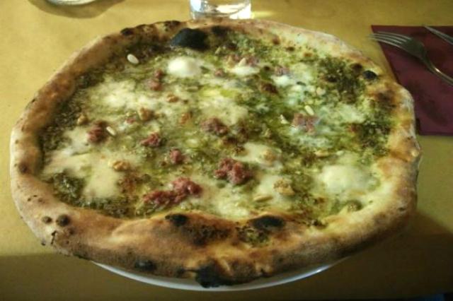 pizzeria positano ostia lido pizzerie sul mare di roma pizza napoletana alta fritti cucina ristorante forno a legna cena fuori