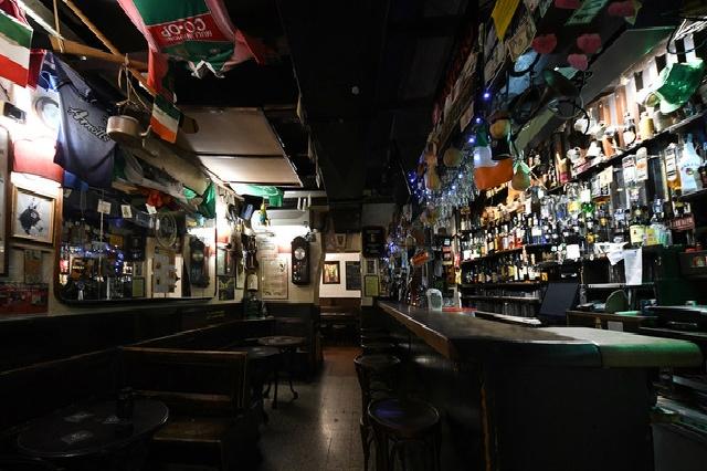 fiddler's elbow pub migliori centro storico di roma irish pub monti bancone birra alla spina cibo cena fino a tardi
