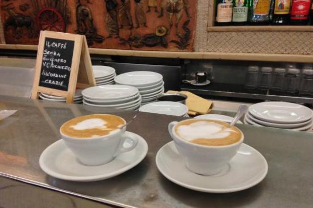 caffè sant'eustachio roma centro storico migliori caffè di roma