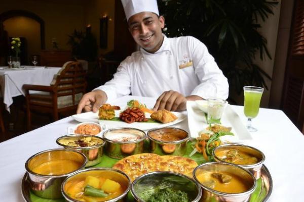 himalaya kashmir ristorante indiano carne montone legumi etnico cucina asiatica dove mangiare asiatico a roma