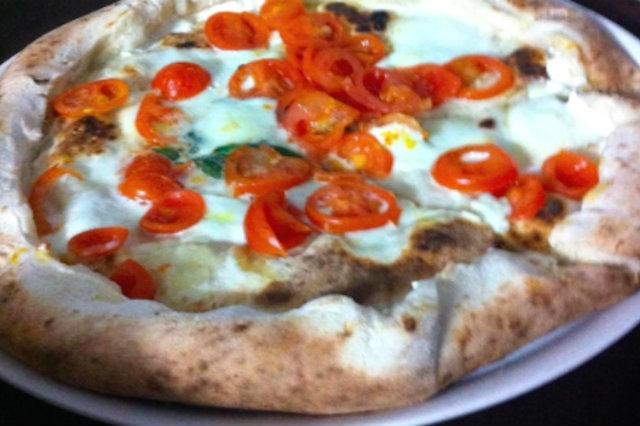 pizza napoletana a lecce