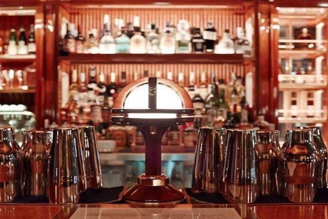 bar octavius milano
