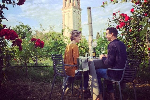 ristoranti romantici venezia