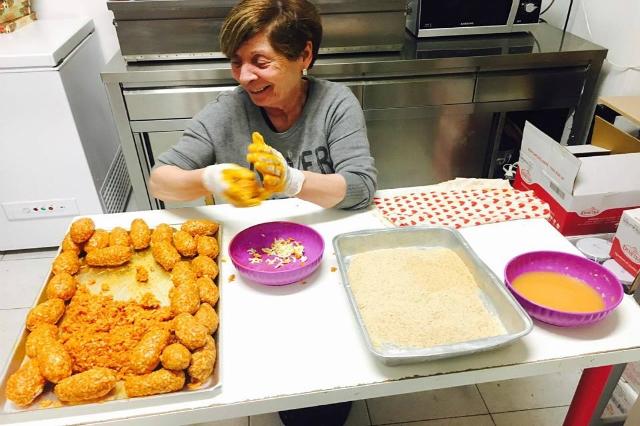 migliori fritti a roma supplì le officine resta portuense fatti in casa
