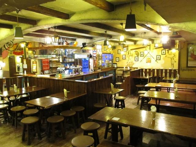 el tapas de poldo pub andria puglia san valentino musica dal vivo menu