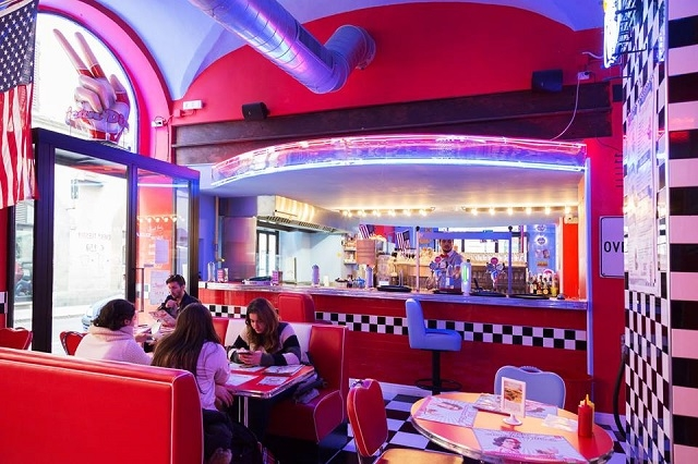 1950 american diner https://www.facebook.com/1950americandinerfirenzecentro/photos/a.1496748277002000.1073741854.823081644368670/1496748533668641/?type=3&theater