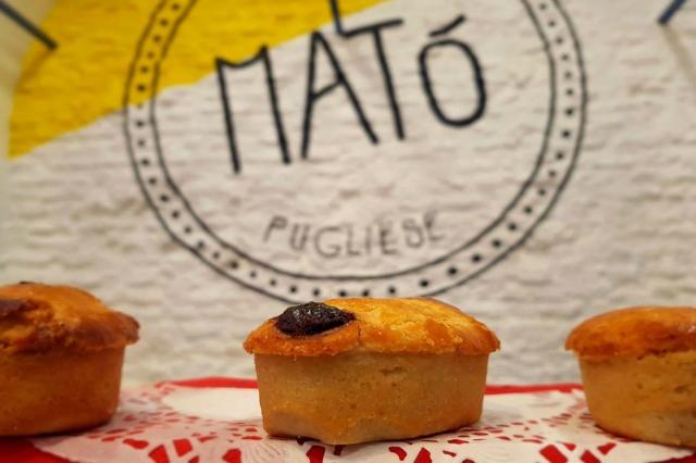 dove andare a fare colazione a roma migliori locali matò street food pugliese pasticciotto leccese roma