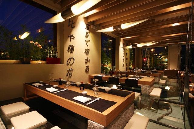 25 ristoranti etnici da provare a milano for Oggettistica giapponese milano