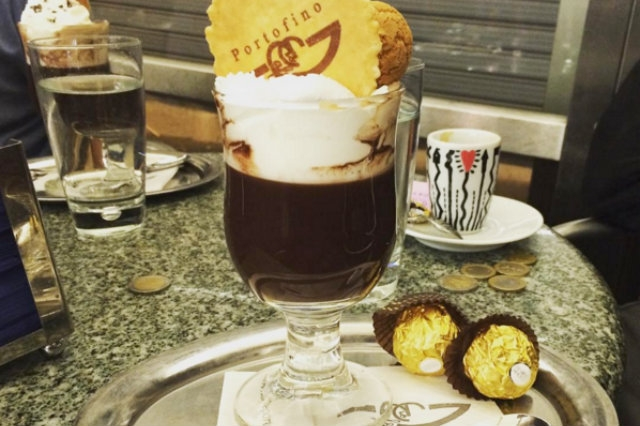 caffetterie roma