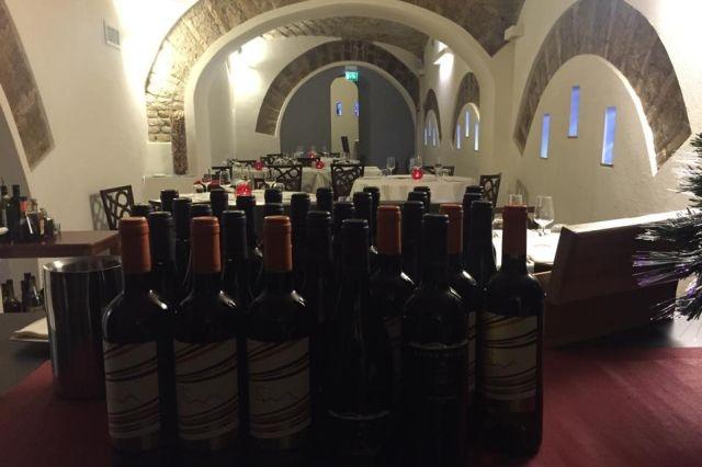 degustazione vini a roma bacocco