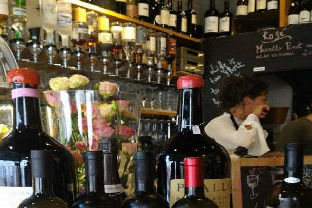 vini naturali venezia vino vero