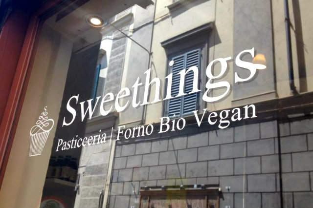 sweethings milano