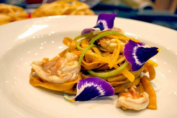 il tino ristorante pesce fiumicino daniele usai osteria primi piatti gourmet classifica 10 locali preferiti dai foodies romani