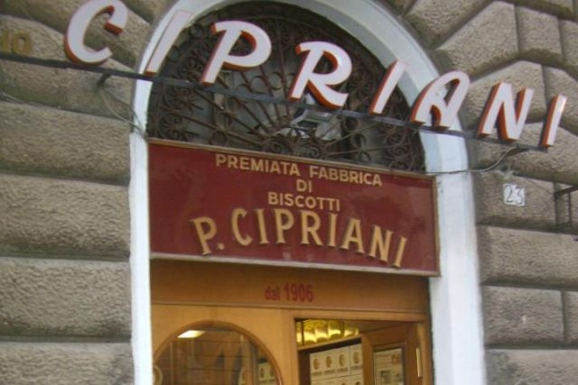 struffoli roma cipriani