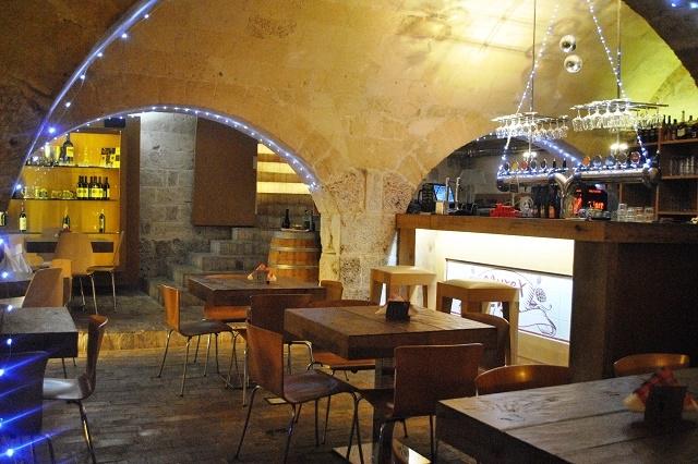 murex brew pub, altamura