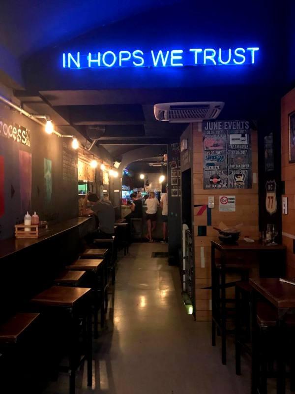 brewdog, firenze, birra artigianale
