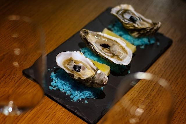 isola 56 ostriche milano