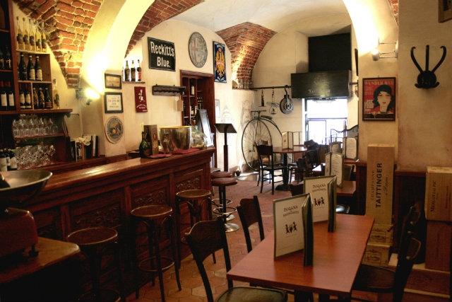 dove bere ottimi vini a milano