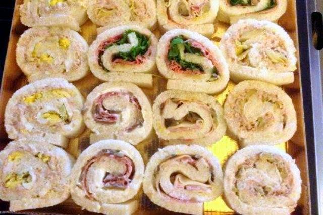 pranzare to go in veneto