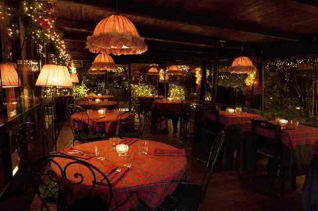 milano ristoranti risotto alla milanese ossobuco cucina tradizionale al garghet