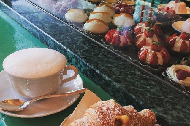 dolci e dolcezze firenze
