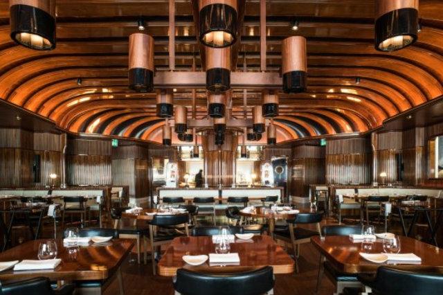 10 ristoranti delle grandi griffe di moda da provare for Largo isarco 2 milano