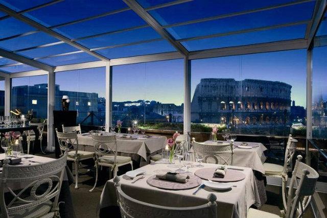 belle terrazze roma