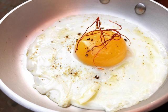 eggs roma trastevere nuove aperture ristoranti marzo 2017 puntarella rossa zum uova