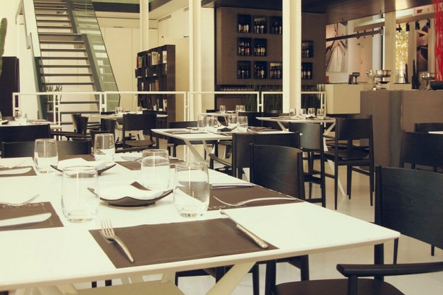 caffetterie dei musei a roma, maxxi21, museo maxxi
