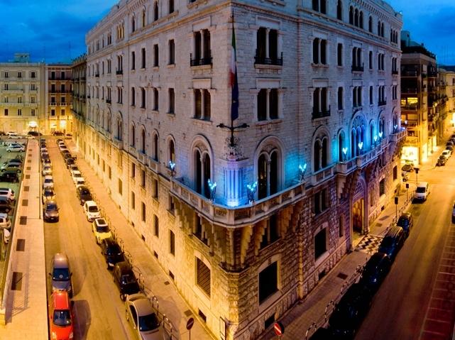 palazzo acquedotto bari http://www.aqp.it/portal/page/portal/myaqp/pianeta_acqua/il_palazzo_dellacqua