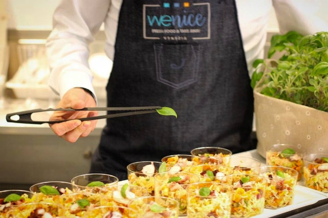 wenice catering