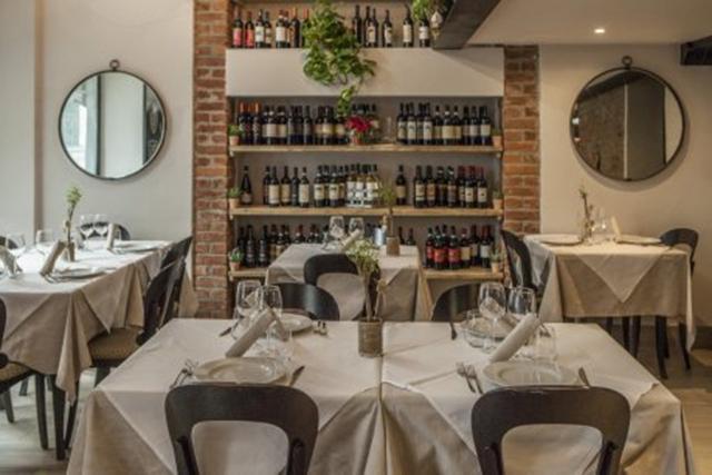 la toscana di tony ristorante toscano milano porta venezia
