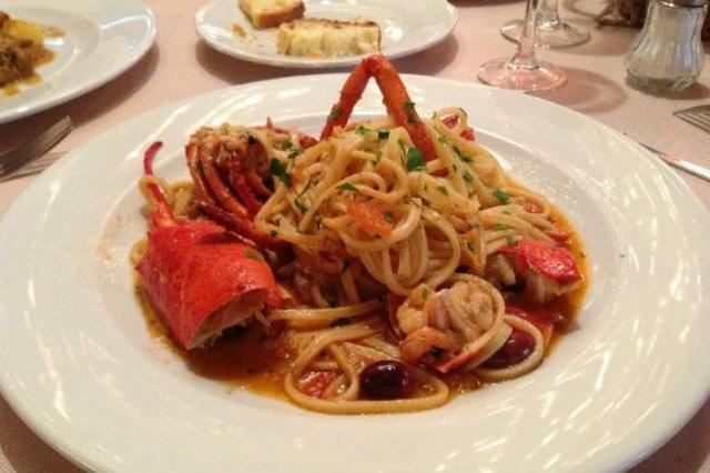ristoranti  cucina regionale milano