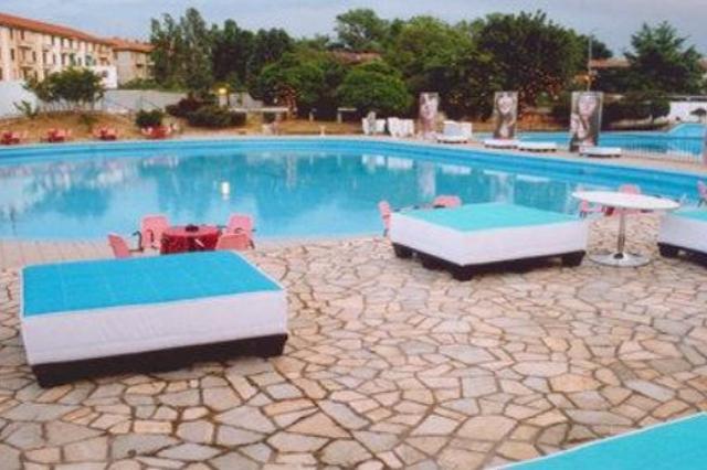 piscina argelati
