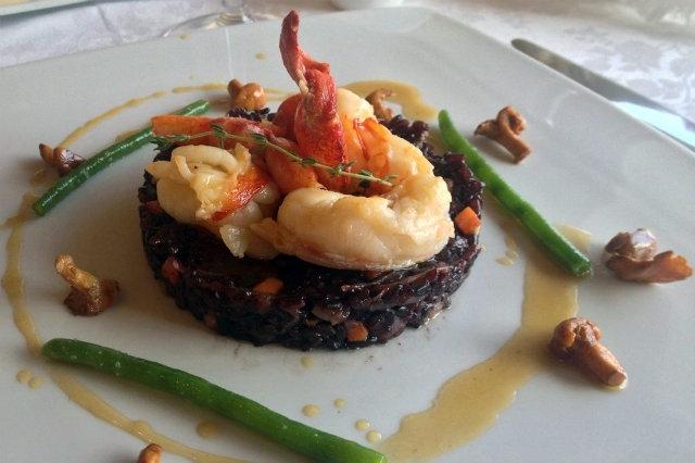 ristoranti stellati veneto guida michelin