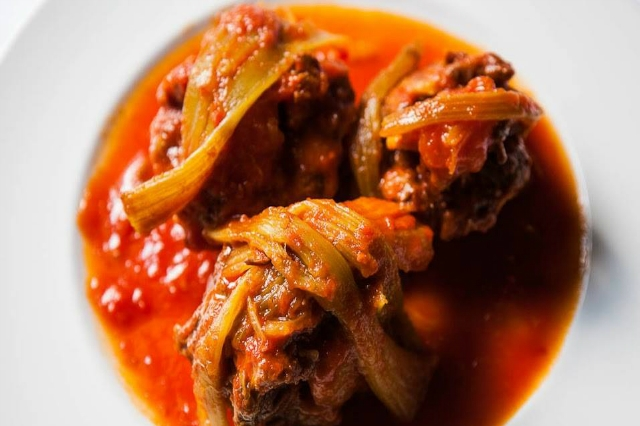 al pompiere ristorante roma migliori ristoranti cucina giudaico romanesca carne