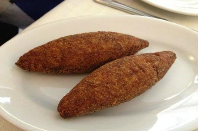 osteria er patata marino migliori ristoranti castelli romani crocchette fritte
