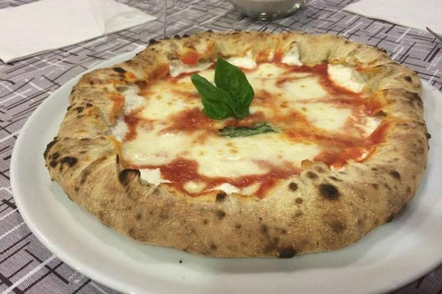 pizzeria partenope tv
