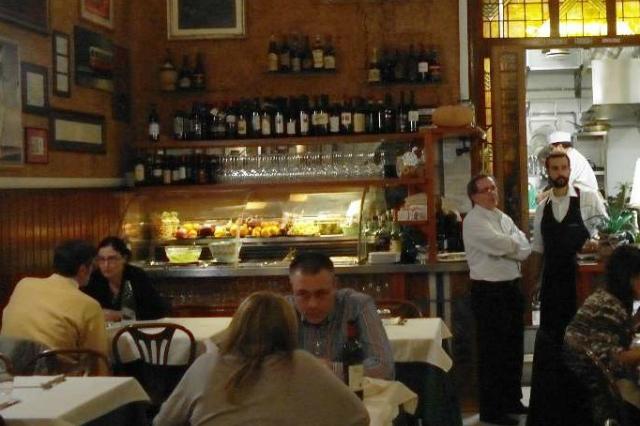 11 ristoranti dove mangiare la migliore cucina romana - Osteria con cucina francesco angelini ...