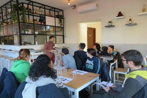 akira ristorante giapponese ostiense ramen bar workshop cucina giapponese akira yoshida intervista