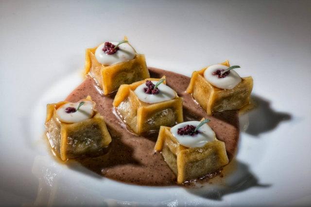 ristoranti stellati veneto guida michelin 2016