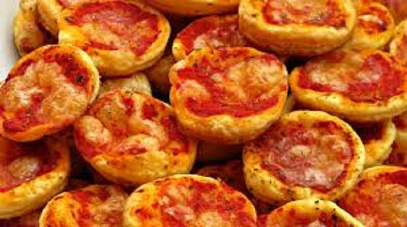pizze tonde